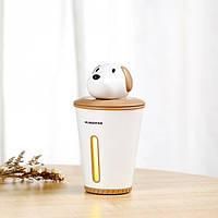 Увлажнитель воздуха humidifier Puppy Brown, Зволожувач повітря humidifier Puppy Brown, Увлажнитель воздуха