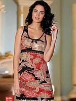 Ночная сорочка (рубашка), домашнее платье Sahinler B490