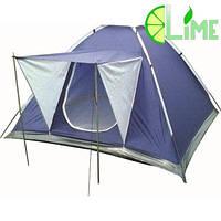 Четырехместная палатка, Tramp