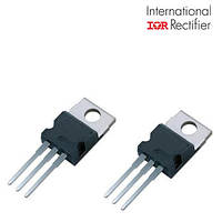 IRF 9Z34N  транзистор  MOSFET P-CH 55V 17A TO-220 56W