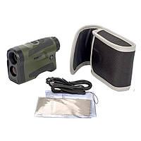 Лазерный дальномер SIGETA iMeter LF2500A