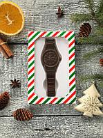 Шоколадные часы для стильного мужчины, фото 1