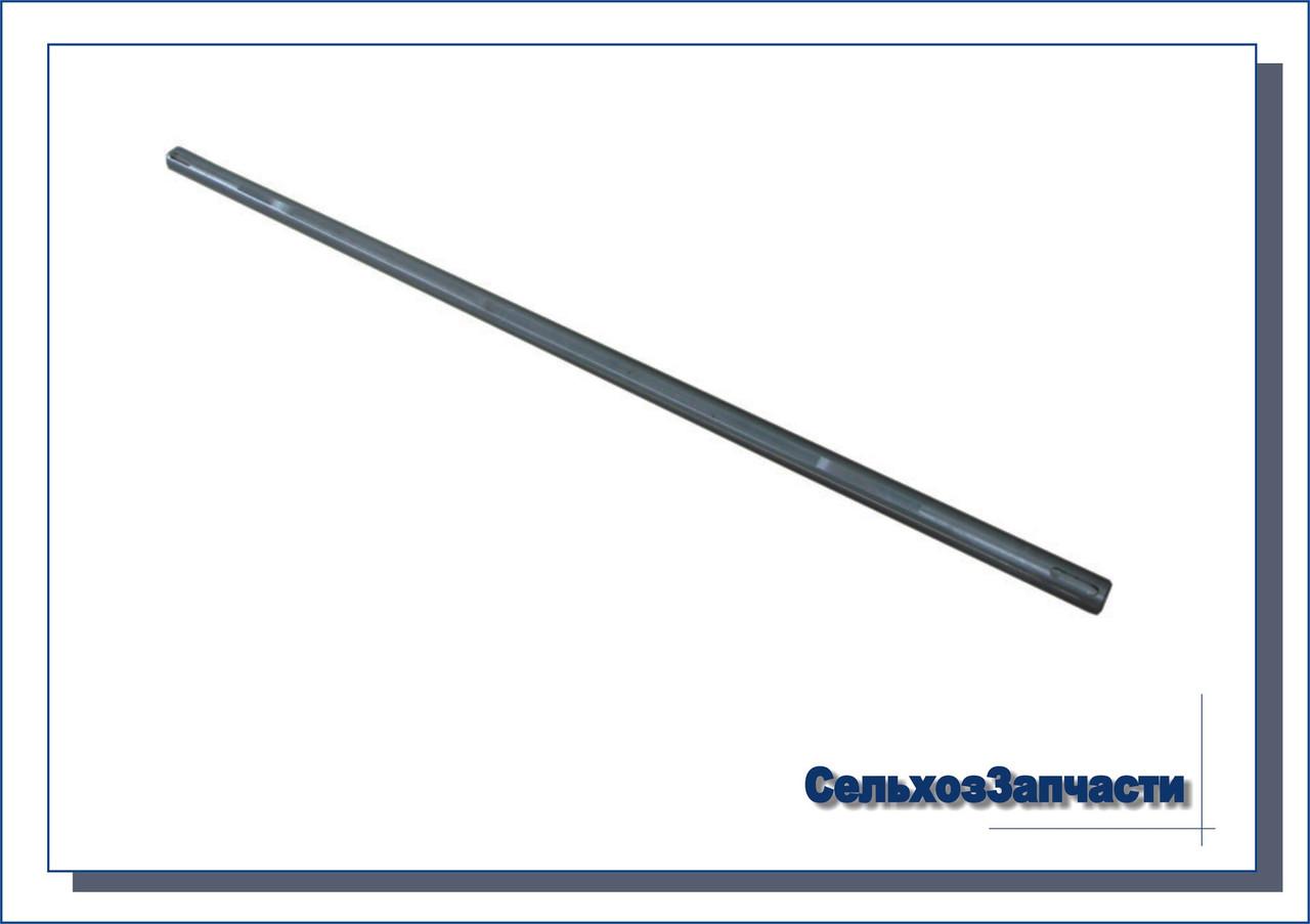 Вал верхний наклонной камеры комбайна ДОН-1500А/Б