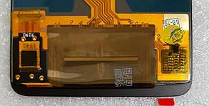 Модуль (сенсор + дисплей LCD) для Huawei MATE 10 Pro (BLA-L29/BLA-L09) чорний, фото 2