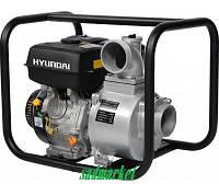 Мотопомпа бензиновая HYUNDAI HY 101
