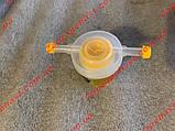 Фильтр топливный универсальный бензин Sedan ниточный с отстойником, фото 4