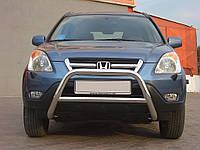 Кенгурятник (без гриля) Toyota Rav 4 (2006-2013)