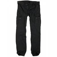 Брюки Surplus Bad Boys Pants BLACK GEWAS S Черный 05-3801-63-S, КОД: 275368