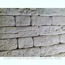 Форма из АБС пластика для искусственного камня Капри, фото 3