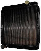 Радиатор КАМАЗ 5320 пр-во ШААЗ (3-х рядный) 5320-1301010