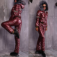 "Лыжный костюм "" Leonto  New star "" супер печка"