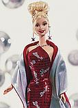 Лялька Барбі колекційна Святкування 2000, фото 2