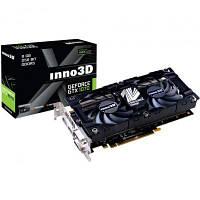 Видеокарта Inno3D GeForce GTX1070 8192Mb HerculeZ X2 V3 (N1070-2SDV-P5DS), фото 1