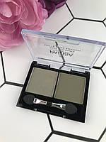 Тени для век Parisa Cosmetics EM-302 03 Уценка