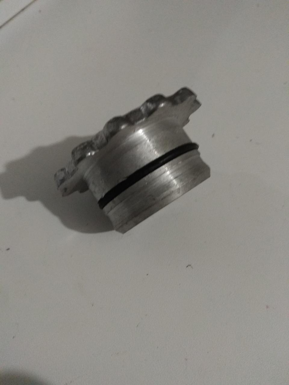 Пробка (крышка) маслозаливной горловины МТЗ (А19.01.001)