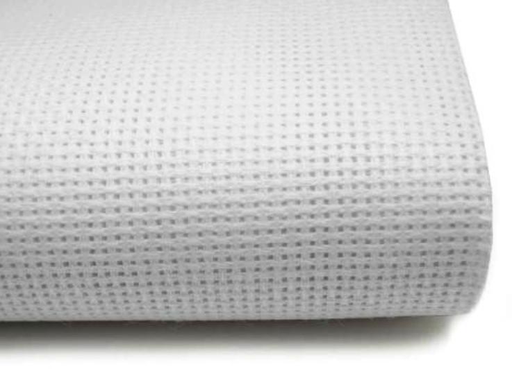 Канва для вышивания AIDA №11 (44 клетки на 10см) полотно для вышивки