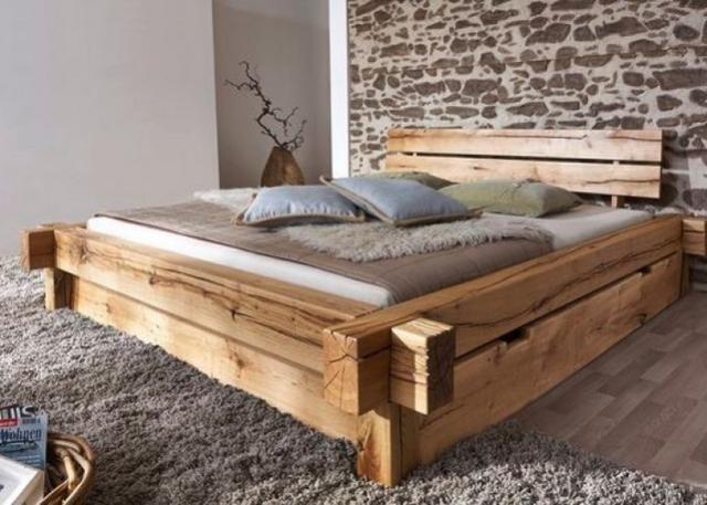 Кровати LOFT