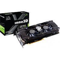 Видеокарта Inno3D GeForce GTX1080 Ti 11Gb TWIN X2 (N108T-1SDN-Q6MN), фото 1