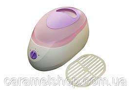 Парафиноплав (парафиновая ванночка / парафинотопка) SIMEI-502 для рук и ног овал