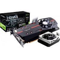 Видеокарта Inno3D GeForce GTX1080 Ti 11Gb iChill Black (C108TB-1SDN-Q6MNX), фото 1