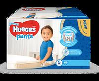 Подгузники-трусики Huggies Pants Box для мальчиков
