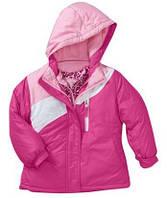 Куртка  3 в 1 Healthtex(США) 12мес