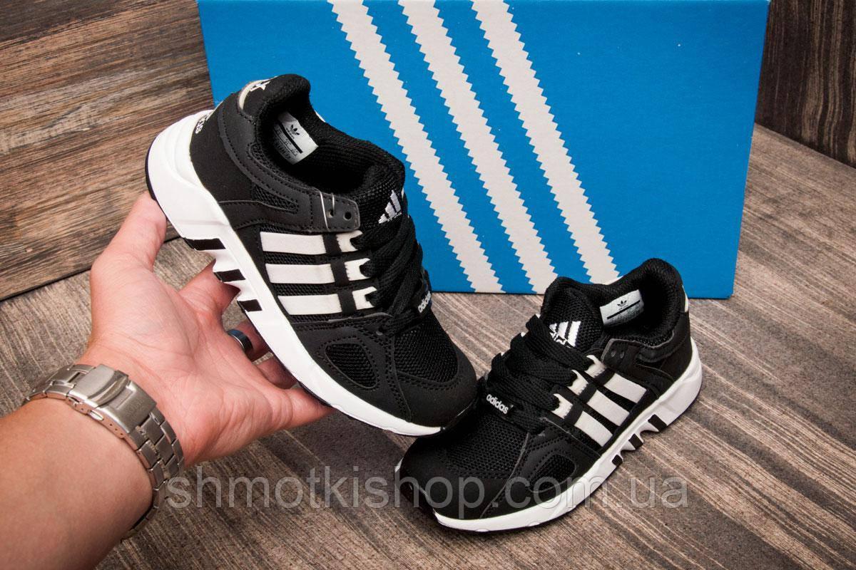 6c9b3f99 Кроссовки детские Adidas Equipment (детские), черные (2541-3) размеры в ...