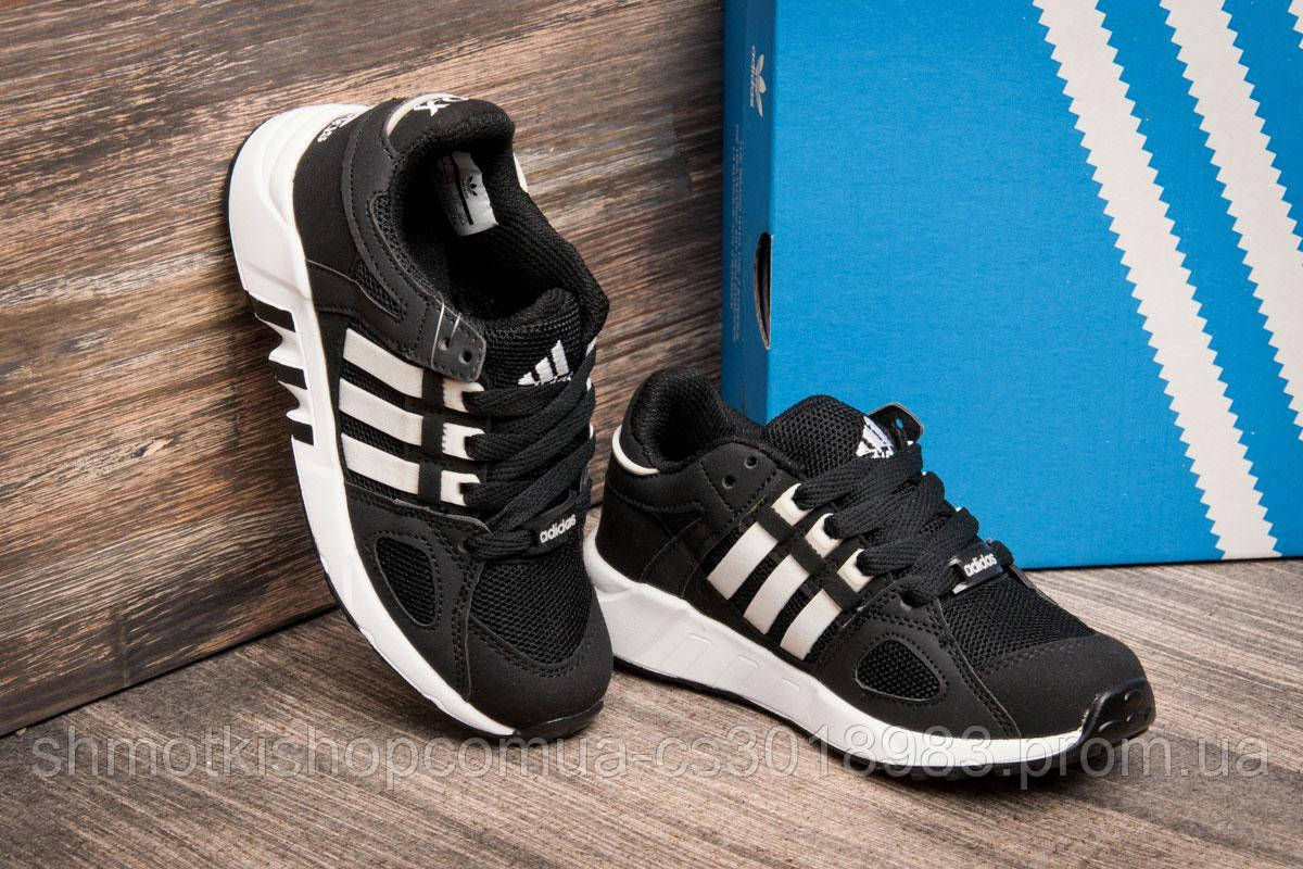f4582d84 ... Кроссовки детские Adidas Equipment (детские), черные (2541-3) размеры в  ...