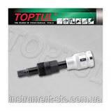 Ключ для демонтажа генератора (VW-Audi,BMW,Ford,Mercedes) JDCD3310 (Toptul, Тайвань), фото 3