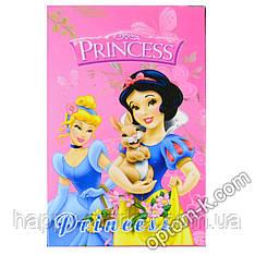 Карты детские (54 шт.) Princess (стандартный размер)
