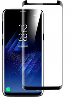 Защитная пленка для Samsung G965F Galaxy S9 Plus (2018), прозрачная, на весь дисплей