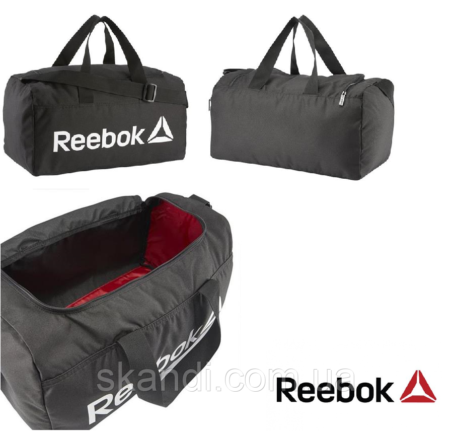 Сумка спортивная Reebok Active Core (Оригинал)  S-ка