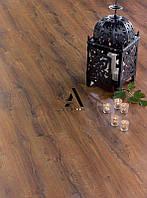 Ламинат теплый Alsafloor Solid Medium 447 Дуб Солод