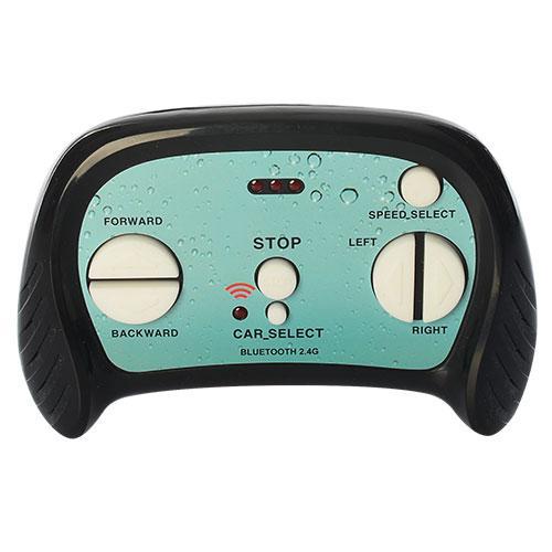 Пульт д/у 2,4GHz для детского электромобиля