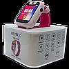 Детские GPS часы MYOX МХ-01G розовые (камера + фонарик)