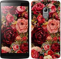 """Чехол на Lenovo A7010 Цветущие розы """"2701c-232-13916"""""""