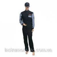 Рабочий комбинезон TOPTUL  (размер 2L) AXG00010004 (Toptul, Тайвань)