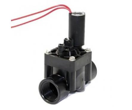 """Клапан PGV-101 G-B 1"""" электромагнитный пластиковый для полива Hunter, фото 2"""
