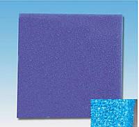 JBL (ДжБЛ) фильтрующий материал губка-коврик 50х50х5 см, грубая.