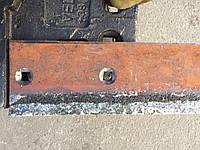 Доска полевая узкая плуга ПЛН (боковина)
