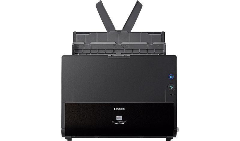 Сканер Canon imageFORMULA DR-C225W II