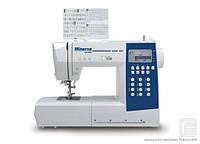 Швейная бытовая машина Minerva MC 350