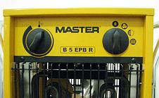 Тепловая пушка Master B 5 EPB, фото 3