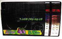 Радиоприемник Golon RX - M70 BT