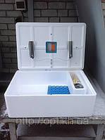 Инкубатор для яиц Рябушка ИБ-70