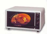 Электродуховка ASEL AF-0124 40L + гриль (Асель)