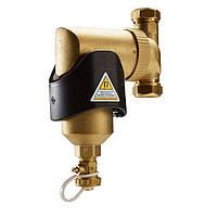 "Сепаратор шлама Spirotech SpiroTrap Dirt Universal MB3 3/4"" с магнитом (UE075WJ)"