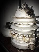 Насос водяной ЗИЛ-131 со шкивом
