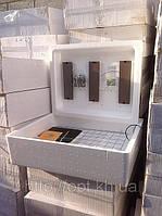 Инкубатор для яиц с автоматическим переворотом Несушка БИ-1(БИ-2) на 104 яиц с выходом на 12В,цифра
