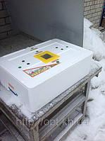Инкубатор для яиц Рябушка ИБМ-70 с механическим переворотом и цифровым терморегулятором, фото 1